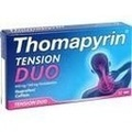 Thomapyrin® Tension Duo