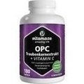 OPC TRAUBENKERNEXTRAKT+Vitamin C Vitamaze Kapseln