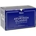 SIDROGA Ayurveda Classic Filterbeutel /DE