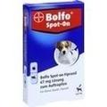 BOLFO Spot-On Fipronil 67 mg Lsg.f.kleine Hunde