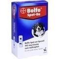 BOLFO Spot-On Fipronil 402 mg Lsg.f.sehr gro.Hunde