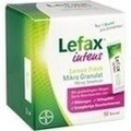 LEFAX intens Lemon Fresh 250 mg Granulat
