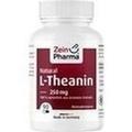 L-THEANIN Natural 250 mg Kapseln ZeinPharma