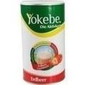YOKEBE Erdbeer Pulver