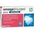 OMEGA3-Loges plus Kapseln