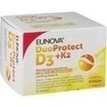 EUNOVA DuoProtect D3+K2 1000 I.E./80 μg Kapseln