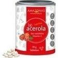 ACEROLA 100% Bio natürliches Vit.C Lutschtabletten