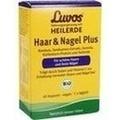LUVOS Heilerde Bio Haar & Nagel Plus Kapseln