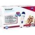 VEROVAL 2in1 Infrarot-Fieberthermometer