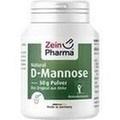 NATURAL D-Mannose aus Birke ZeinPharma Pulver