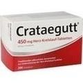 CRATAEGUTT 450 mg Herz-Kreislauf-Tabletten (Nachfolgeprodukt)