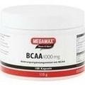BCAA 1.000 mg Megamax Kapseln