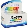 CENTRUM Generation 50+ Tabletten