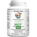 NATTO NKCP PUR 125 mg Kapseln