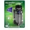 NICORETTE Mint Spray 1 mg/Sprühstoß