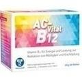AC-Vital B12 Direktsticks m.Eiweißbausteinen