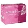 AMOROLFIN acis 50 mg/ml wirkstoffhalt.Nagellack