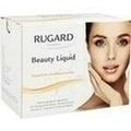 RUGARD Beauty Liquid Trinkampullen