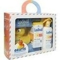 LADIVAL Kinder Kombi Spray+Cr.200 ml+50 ml LSF 50+