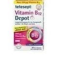 TETESEPT Vitamin B12 Depot 200 μg Filmtabletten