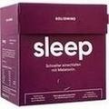 SLEEP MELATONIN Einschlafformel f.30 Nächte Sachet