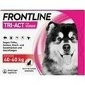 FRONTLINE Tri-Act Lsg.z.Auftropfen f.Hunde 40-60kg