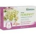 SIDROGA FemiPhyt 250 mg Filmtabletten