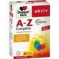 DOPPELHERZ A-Z Complete Depot Tabletten