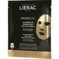 LIERAC Premium perfektionierende Gold-Tuchmaske