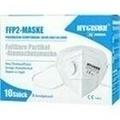 FFP2 Maske mit Ventil Hygisun