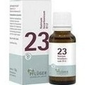 BIOCHEMIE Pflüger 23 Natrium bicarbonicum D 12 Gl.