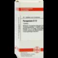 PYROGENIUM D 12 Tabletten