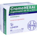 CROMOHEXAL UD EDP 0,5 ml Augentropfen