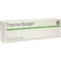 THERMO BÜRGER Salbe