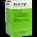 ACETOLYT Granulat