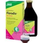 FLORADIX mit Eisen Lösung zum Einnehmen**