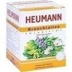 HEUMANN Bronchialtee Solubifix T**