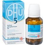 BIOCHEMIE DHU 5 Kalium phosphoricum D 6 Tabletten**