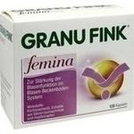 GRANU FINK Femina Kapseln**