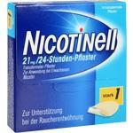 NICOTINELL 52,5 mg 24 Stunden Pfl.transdermal**