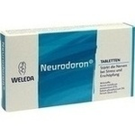 NEURODORON Tabletten**