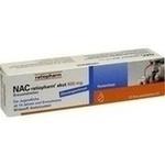 NAC ratiopharm akut 600 mg Hustenlöser Brausetabl.**