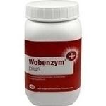 WOBENZYM Plus magensaftresistente Tabletten**