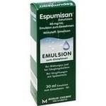 ESPUMISAN Emulsion**