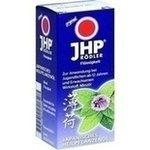 JHP RÖDLER Japan.Heilpflanzen Öl**