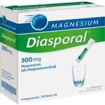 MAGNESIUM DIASPORAL 300 mg Granulat**