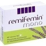 REMIFEMIN mono Tabletten**