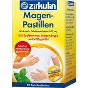 ZIRKULIN Magen-Pastillen