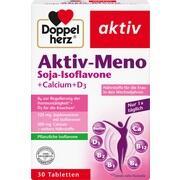 DOPPELHERZ Aktiv-Meno Tabletten