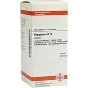 PHOSPHORUS D 12 Tabletten